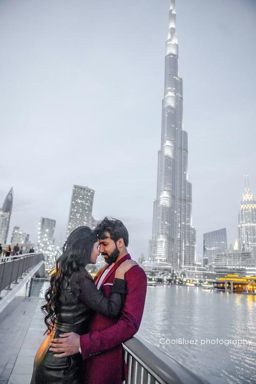 Destination Wedding Photographer in India | CoolBluez