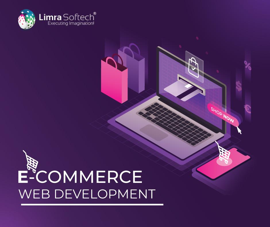 Ecommerce Web Development Company In Bangalore