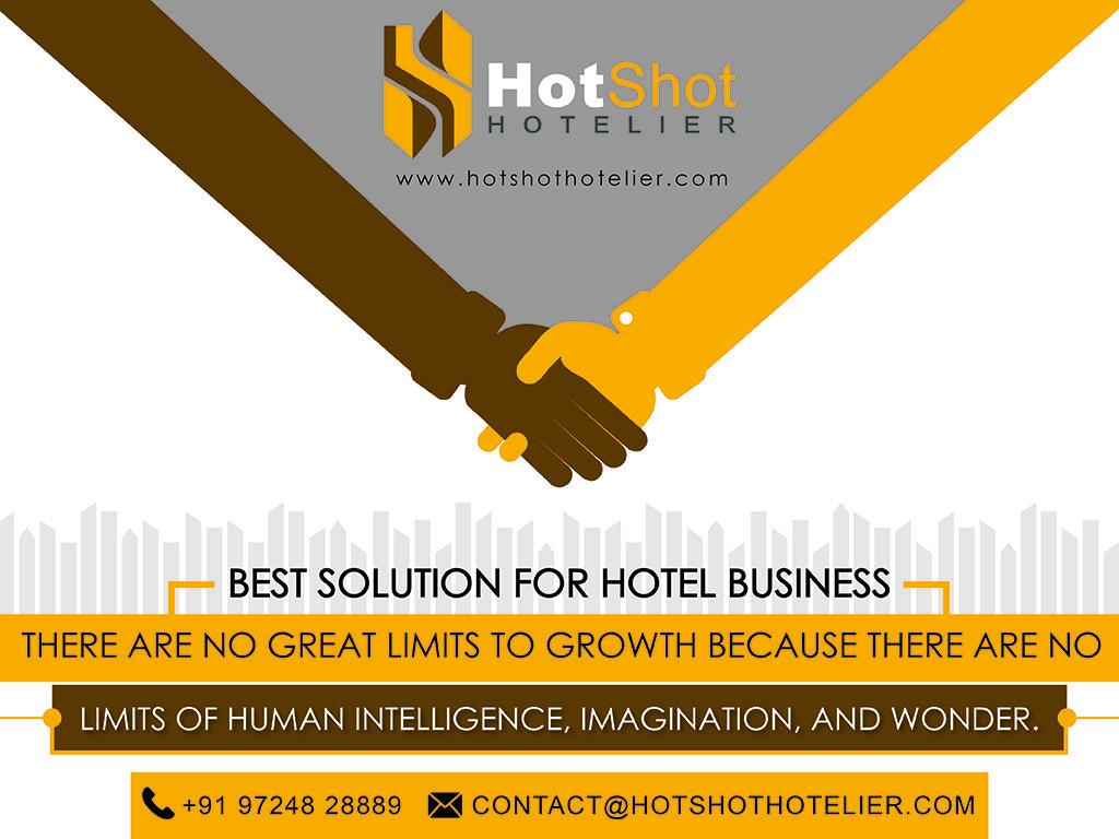 Hotel Channel Manager, Hotel Revenue Management