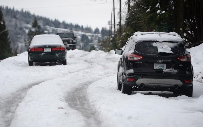 North Vancouver Snow Removal | Limitless Snow Removal