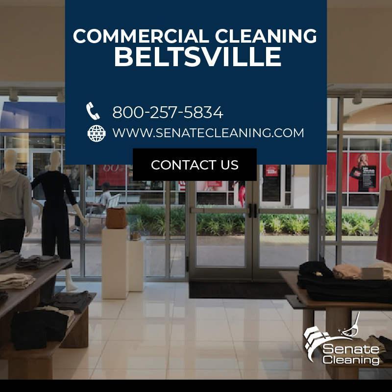 Best Commercial Cleaning Beltsville