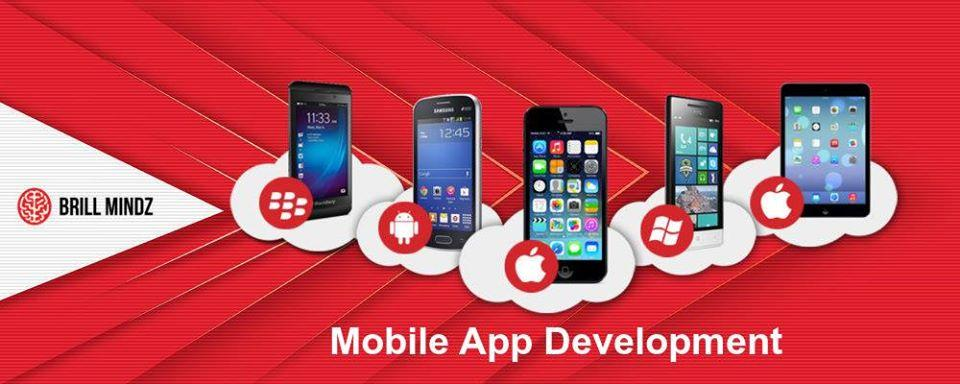 Mobile app development company in Australia