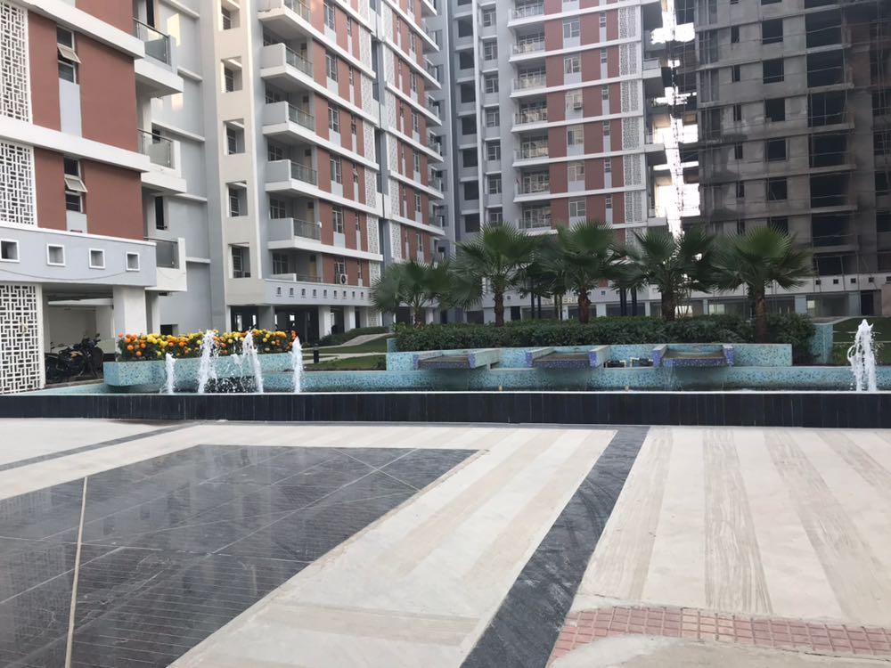 RG Euphoria – Ready to move 2BHK in 55 Lacs Only at