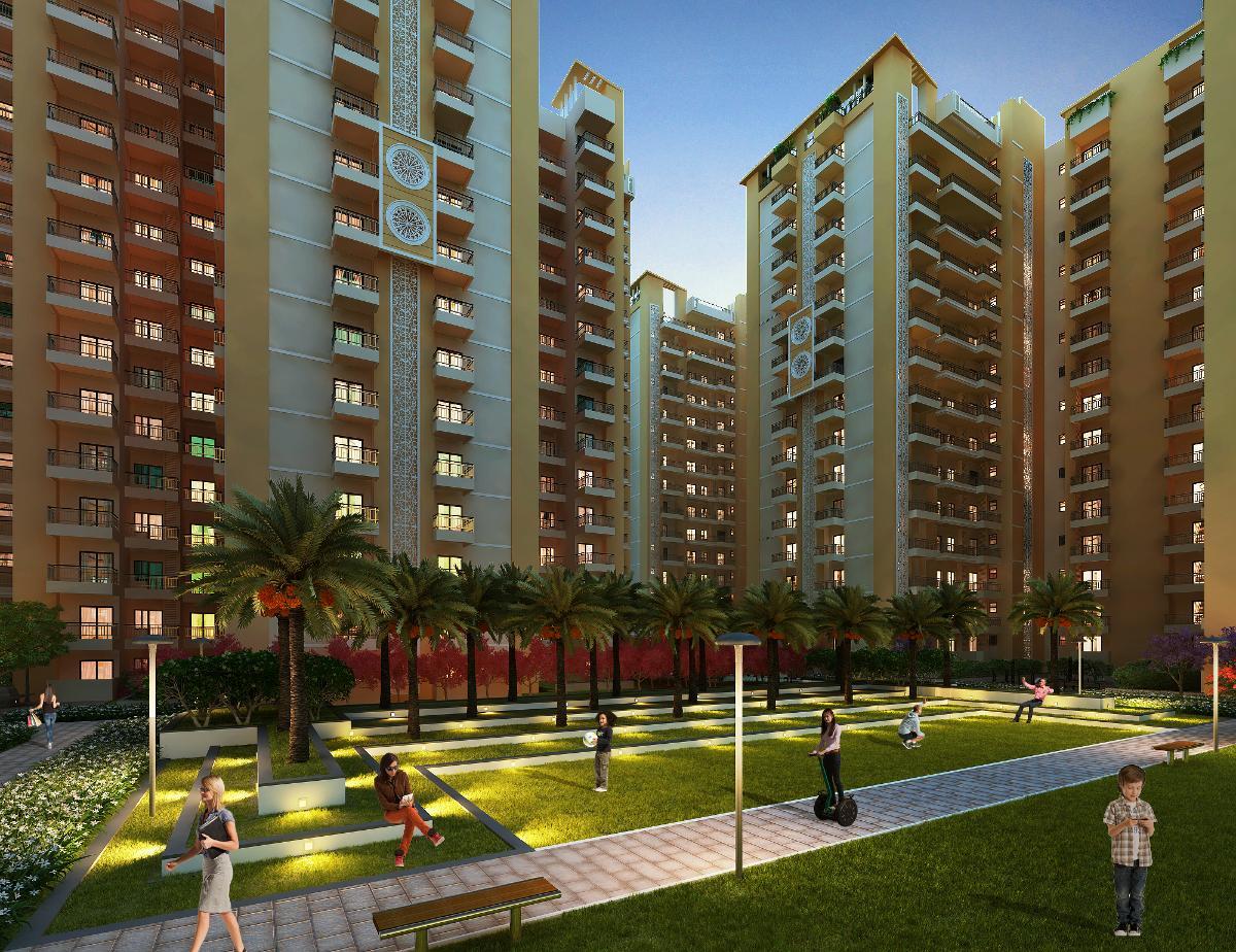 2/3BHK Flats at Faizabad Road Lucknow