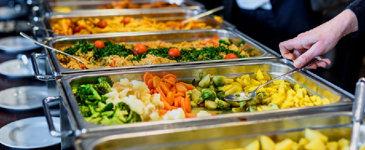 Best Veg Catering Services in Bangalore