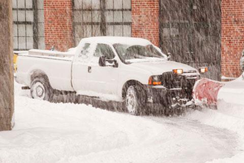 Affordable Commercial Snow Removal Services in Calgary