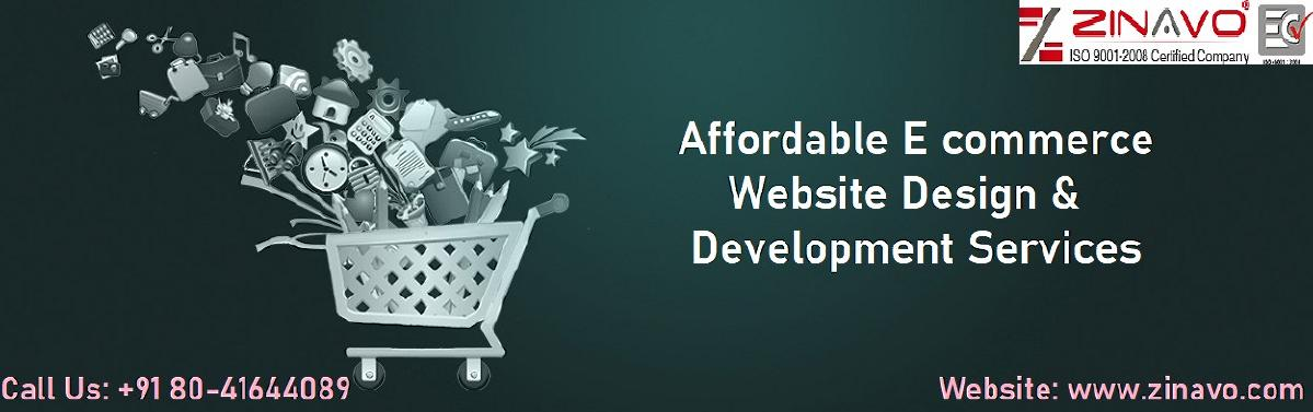 Affordable Website Design & Development Services