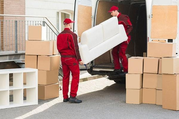 Best Residential Movers In Calgary
