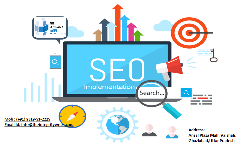 Best SEO Company in Delhi | The Integrity Webs