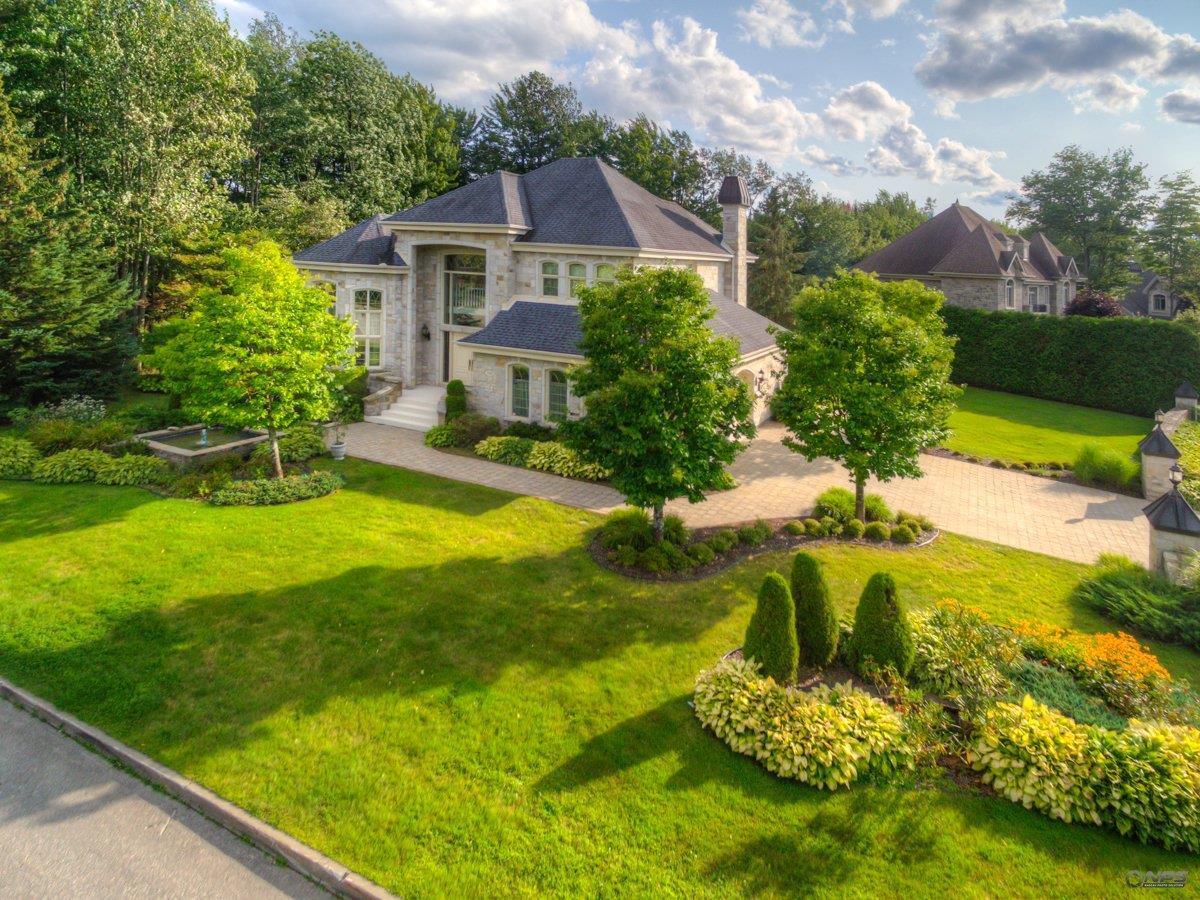 Breathtaking prestige house Sherbrooke