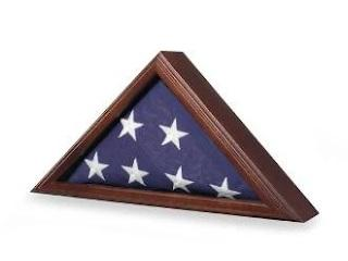 But the best burial flag cases