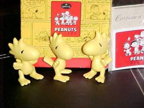Charlie Brown and Friends Numbered Editions with
