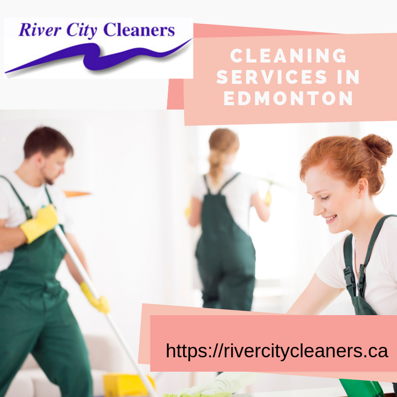 Condo Cleaning Edmonton
