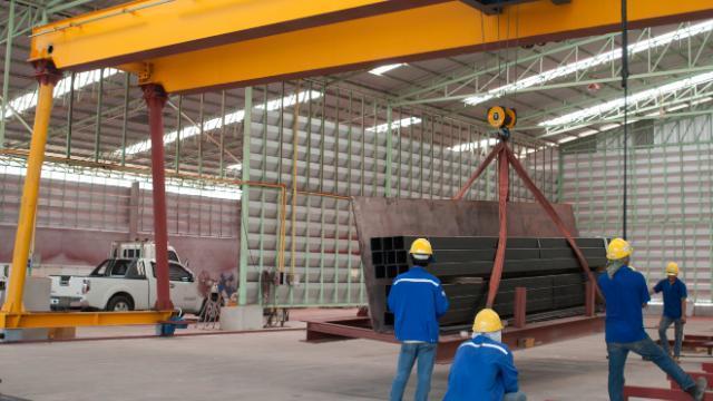 Crane safety training online course