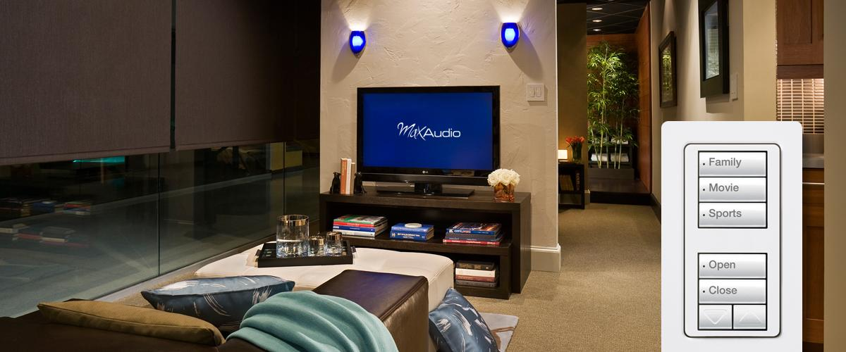 Decorate Your Home With Home Automation