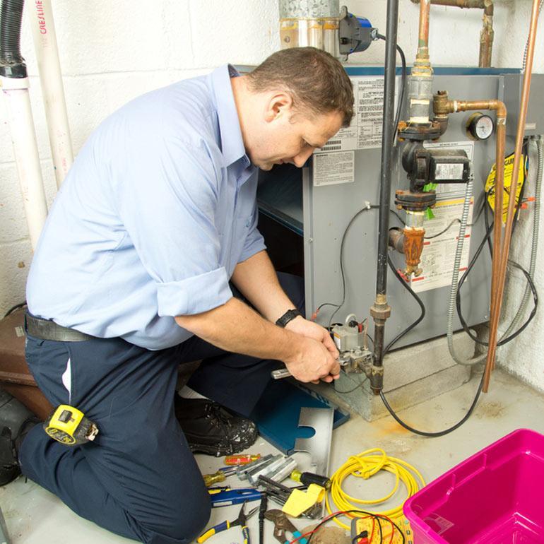 Furnace repair Surrey