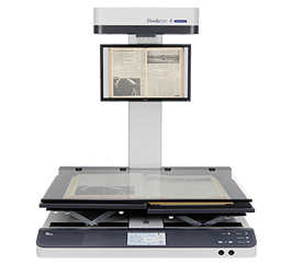 Get the Best Image Access Widetek Scanners