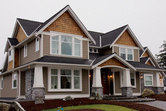 Home Builders Vancouver