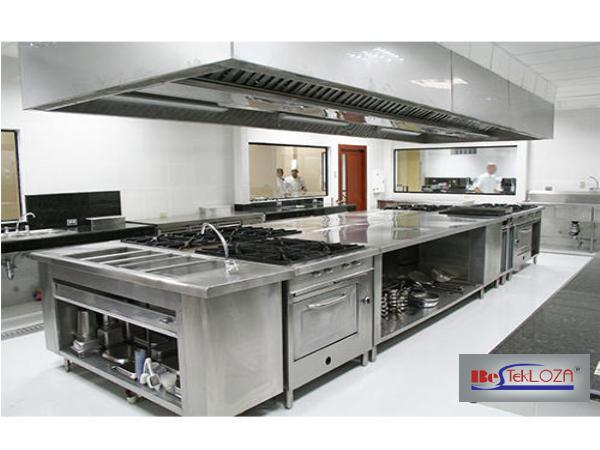 How To Upgrade Your Restaurant With Hotel Kitchen Equipments