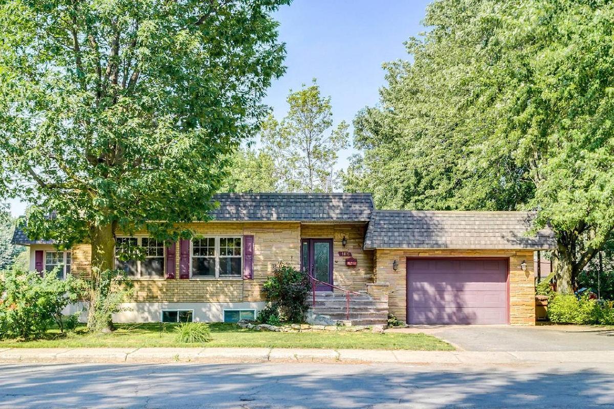 La maison parfaite pour obtenir des revenus à Drummondville