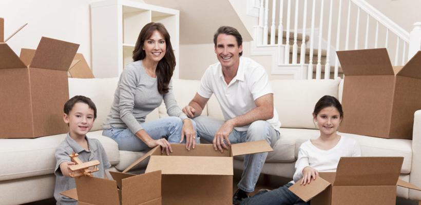 Metropolitan Movers Montreal: Moving Company