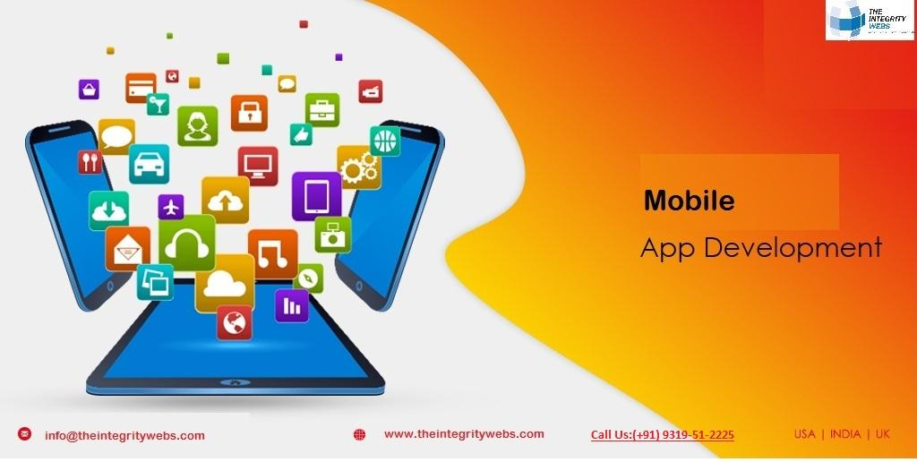 Mobile App Development Company in Vaishali | Ghaziabaad
