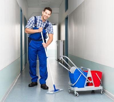 Office Cleaning Edmonton | Sunnysidejanitorial.ca
