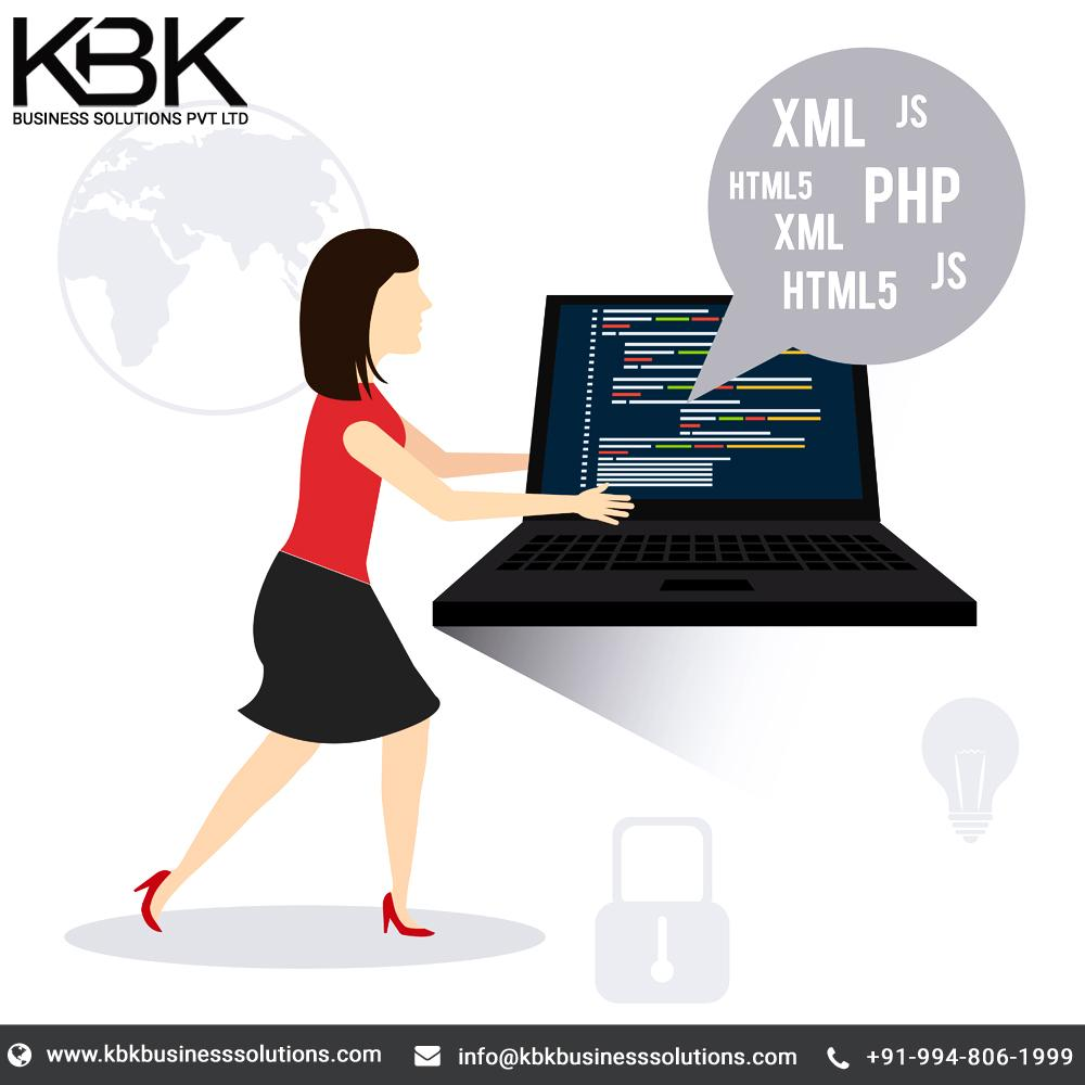 PHP Development Company in Hyderabad | PHP Application