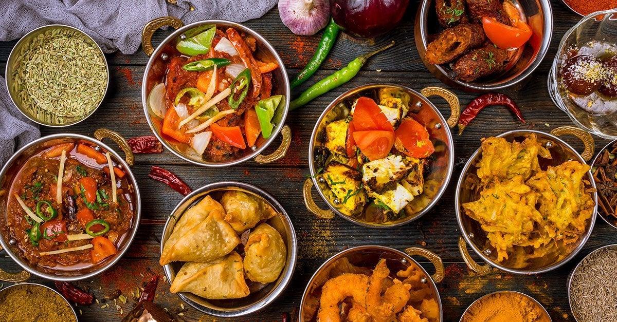 Punjabi Sweets And Restaurant Calgary Menu