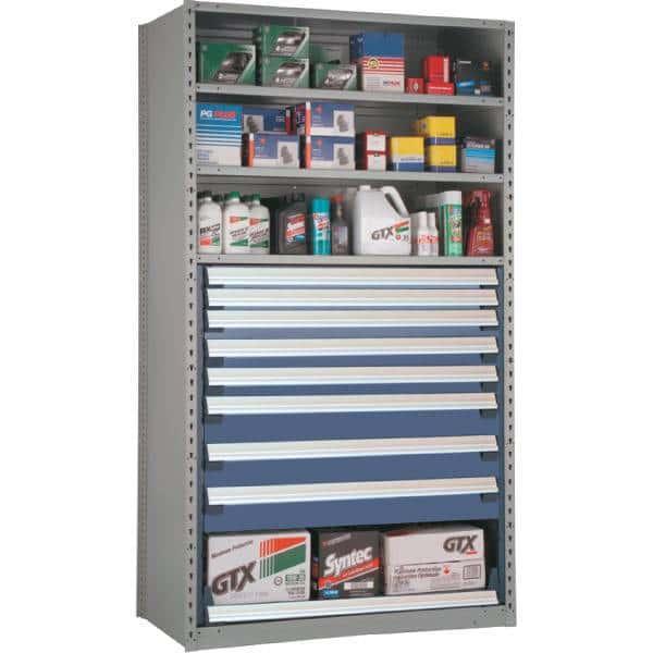 Purchase High Density Storage Equipment Keep Stuff in