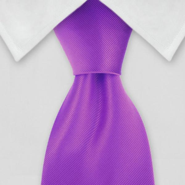 Purple ties For Sale | Gentlemanjoe