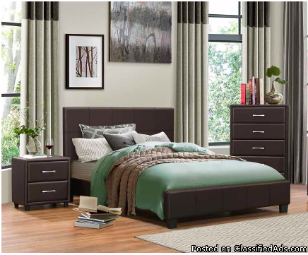 Quality Furniture & Beds Deals at Nearly Wholesale Prices