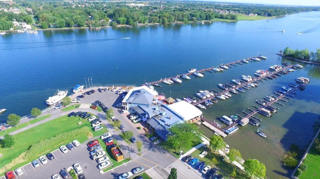 *** Renown marina for sale ***