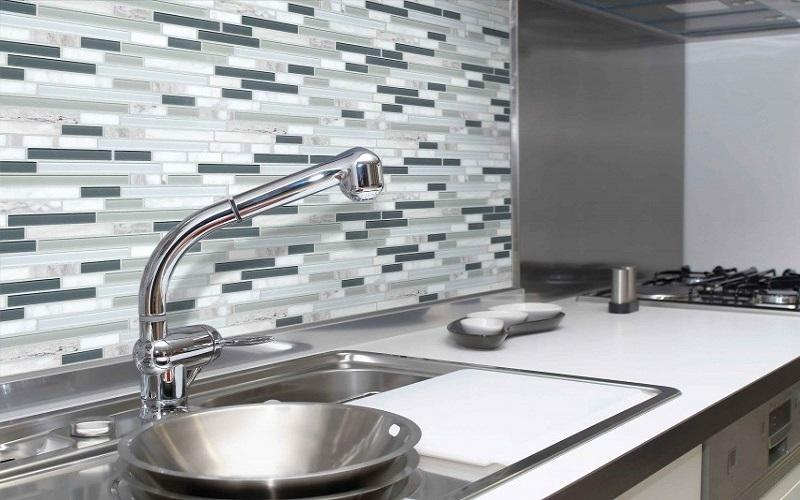 Some Exciting Kitchen Backsplash Trends to Inspire You |