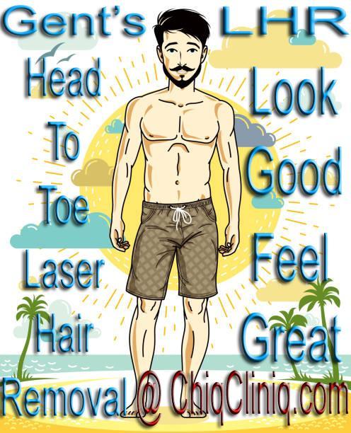 USHR Diode Laser Hair Removal | Calgary | ChiqCliniq.com