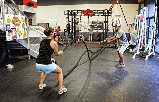 Anthrofit Provides Online Training and Nutrition in Boston