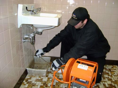 Drain & Sewer Rooter Services Nassau County
