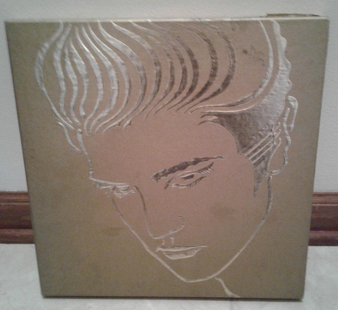 ELVIS PRESLEY 50TH ANNIVERSARY 6 CASSETTE BOX SET