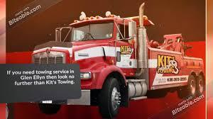 Get the Best Towing in Dowers Grove