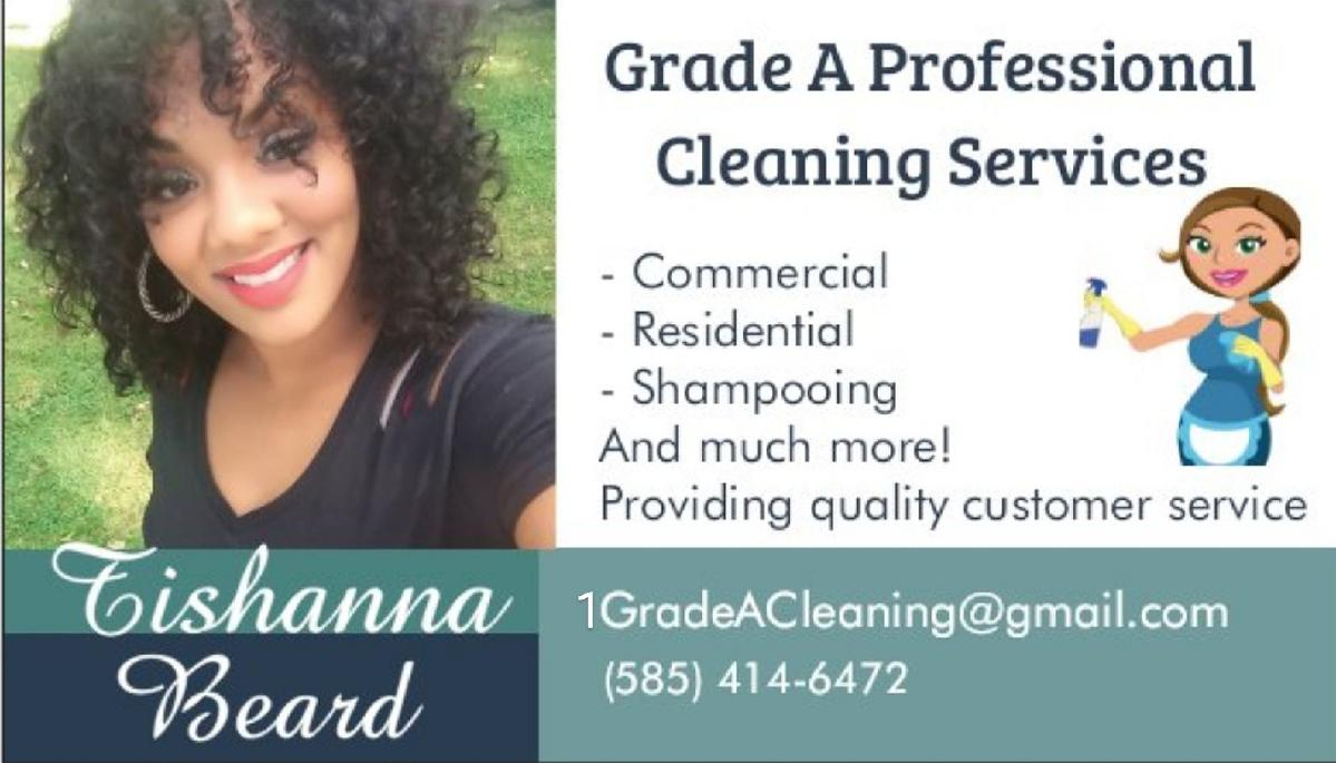 Grade A Professional Cleaning Services