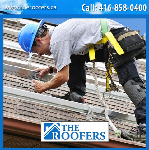 Leading Roofing Contractor in Etobicoke | The Roofers