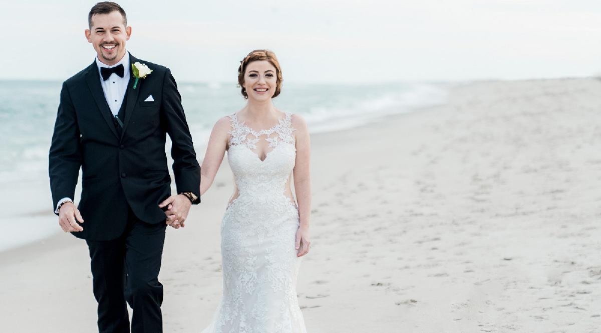 Photos of Beach Weddings