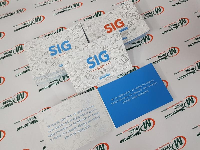 Renowned Firm for Printing Services in Parramatta