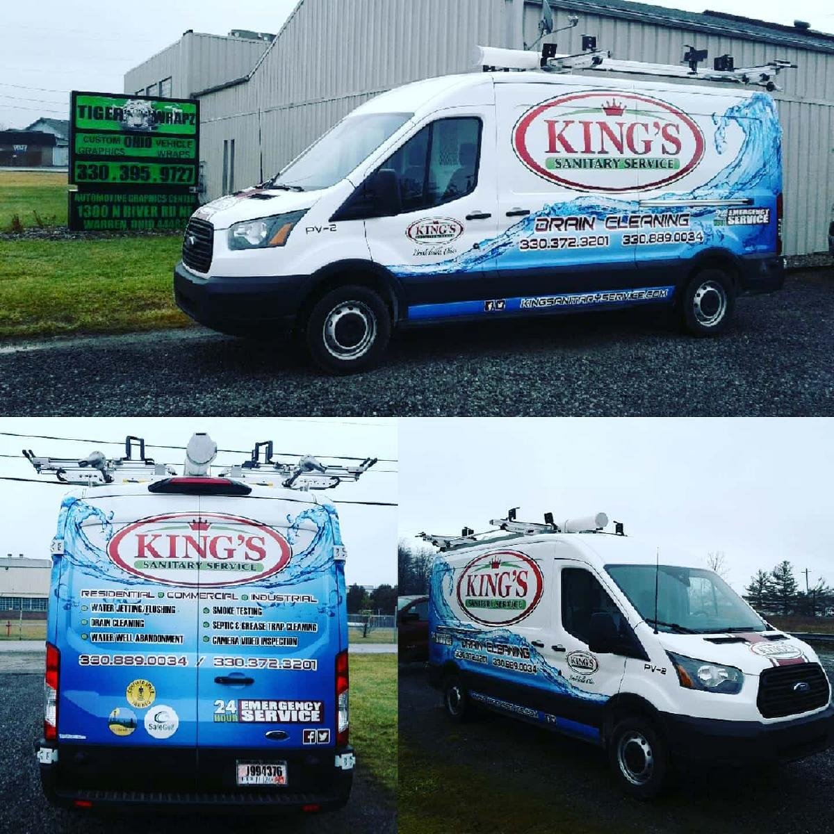 Vehicle Wraps --- Business / Personal / Graphics