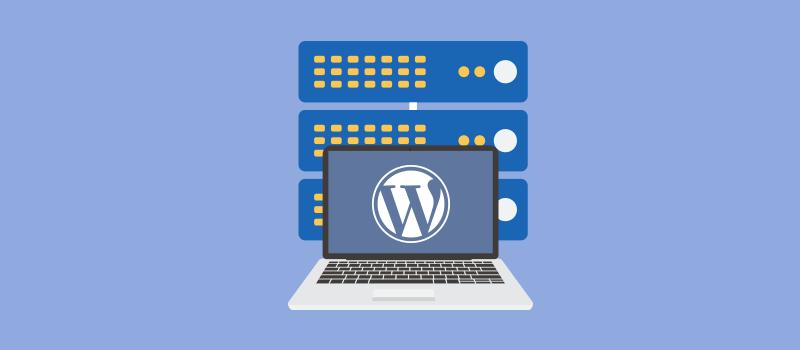 WordPress Website Design.