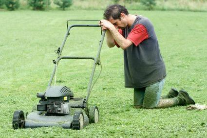 Indianapolis Lawn Mowing and Grass Cutting Service