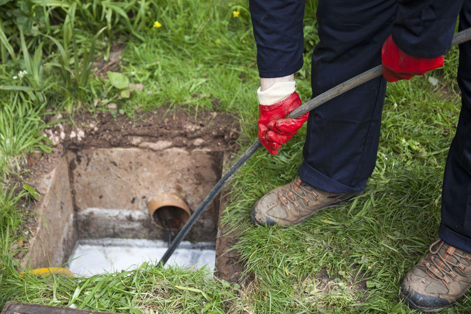 Sewer and drain cleaning company | West Michigan