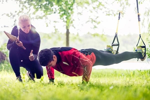 Are You Looking For Personal Trainer in Glasgow!