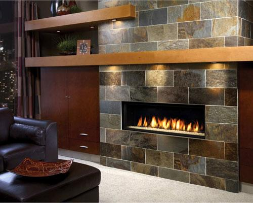 Benefits of Direct Vent Fireplaces