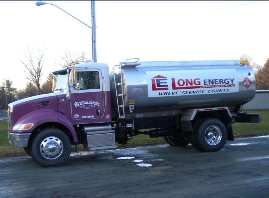 Home Heating Oil Services in Albany, NY